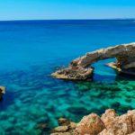 Хит! Уже завтра на Кипр из СПб: дешевый тур на неделю от 16700₽ на чел.