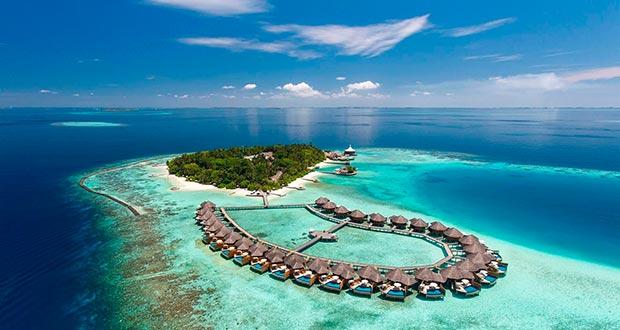 Манят Мальдивы? Летим с Singapore Аirlines из Мск от 38600₽ туда-обратно