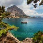 Майский Крым для москвичей: летим с Nordwind в Симферополь от 4900₽ туда-обратно